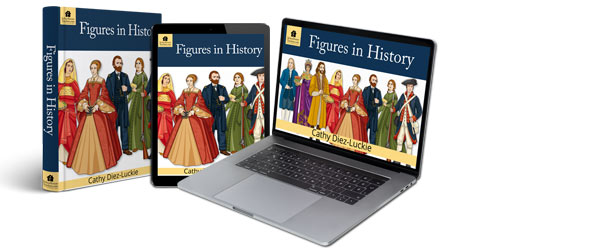 Homeschool History Figures in History