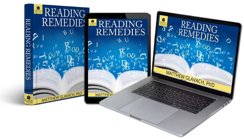 Homeschool Language Arts Reading Remedies
