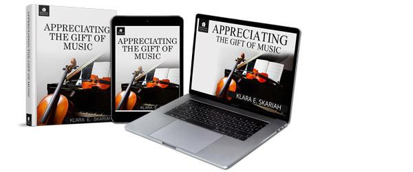 Appreciating the Gift of Music Homeschool