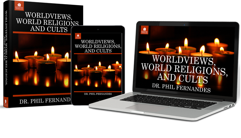 worldview course for high school