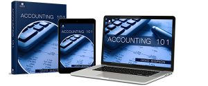 Homeschool Accounting Curriculum - Accounting 101
