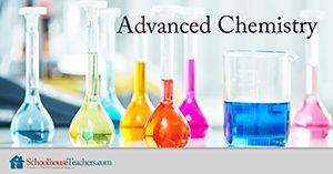 homeschool chemistry