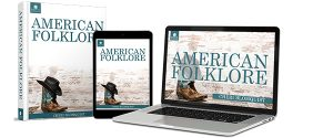 Homeschool Language Arts American Folklore