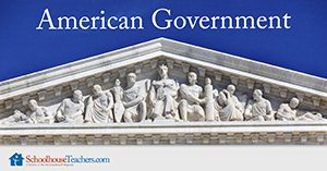American Government Homeschool Social Studies