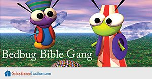 bed bug Bible gang