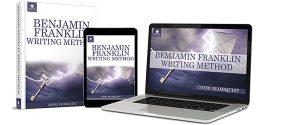 Homeschool Language Arts Benjamin Franklin Writing Method