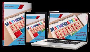 Building a Foundation with Kindergarten Math Homeschool
