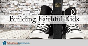 Christian parenting resources