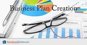 business plan for students