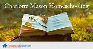 charlotte mason homeschool