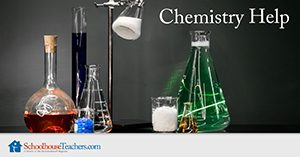 Chemistry Help Homeschool Science Course