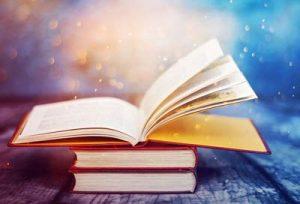 Christian-based home school reading