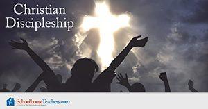 christian discipleship course