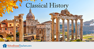 Homeschool History Classical History