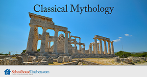 Homeschool History Classical Mythology