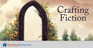 Homeschool Language Arts Crafting Fiction
