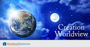 Creation Worldview Homeschool Curriculum
