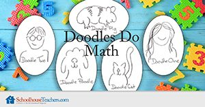 Doodles Do Math Homeschool
