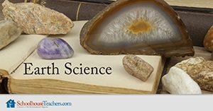 homeschool earth science curriculum