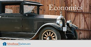 homeschool Economics curriculum