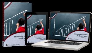 Elementary Economics for Second Grade Homeschool Social Studies