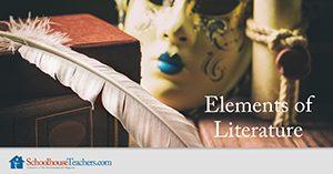 Homeschool Language Arts Elements of Literature