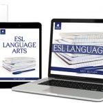 esl language arts