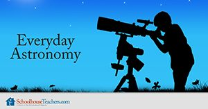 Everyday Astronomy Homeschool Science