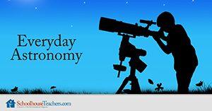 Everyday Astronomy Homeschool Science