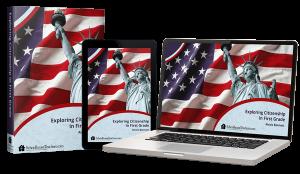 Exploring Citizenship in First Grade Homeschool Social Studies