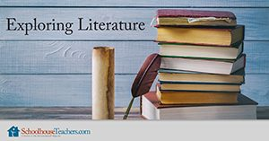 Homeschool Language Arts Exploring Literature