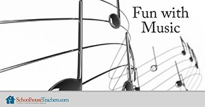 Fun with Music Homeschool