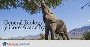 homeschool high school biology