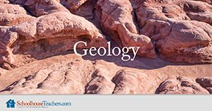 Geology Homeschool Science