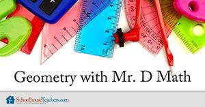Geometry Homeschool Math