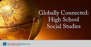 high school social studies homeschool