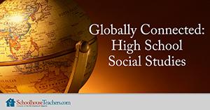 high school social studies homeschool