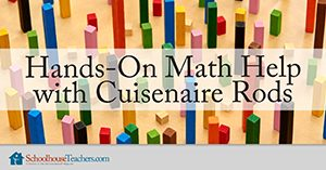 Hands On Math Help Homeschool