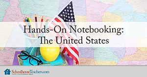 United States homeschool history