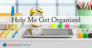home organization course