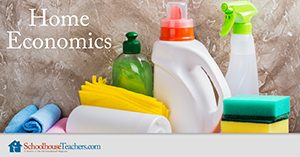 homeschool home economics