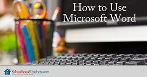 microsoft word online training