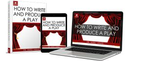 how to write a play for kids