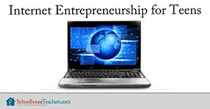 Entrepreneurship for Teens