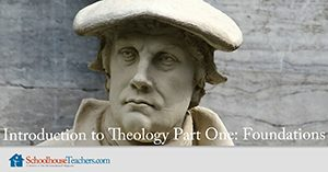 introduction to theology course