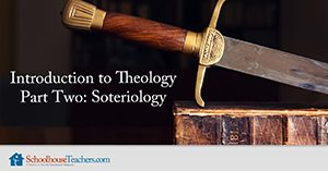 soteriology in Christianity