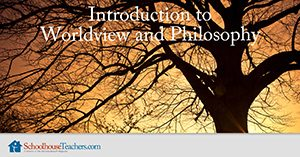 introduction to worldview