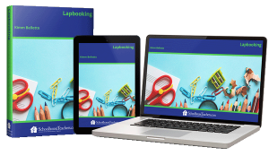 Homeschool Language Arts Lapbooking