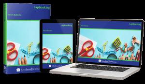 Homeschool Language Arts Lapbooking