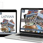 latvian language course